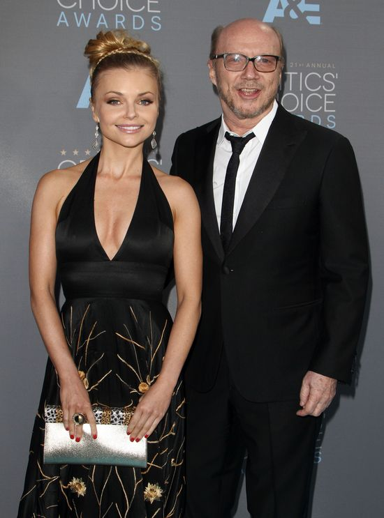 Izabella Miko na Critics' Choice Awards 2016 (FOTO)