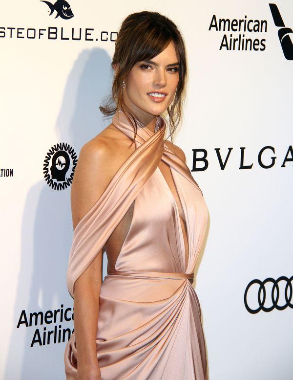 Modelki na after party po Oscarach wyglądały lepiej niż gwiazdy na samej gali?