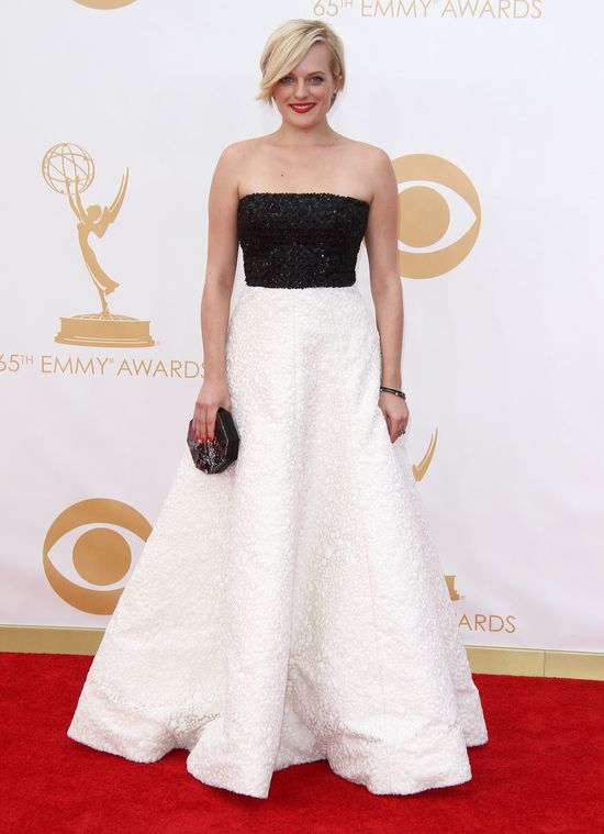Kreacje gwiazd na  Emmy Awards (FOTO)