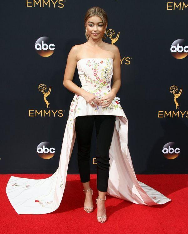 Stylizacje gwiazd na Emmy Awards 2016 (FOTO)