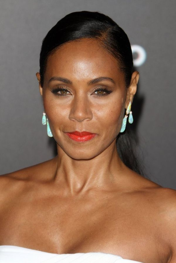 Jada Pinkett Smith i Margot Robbie na przemierze Focus