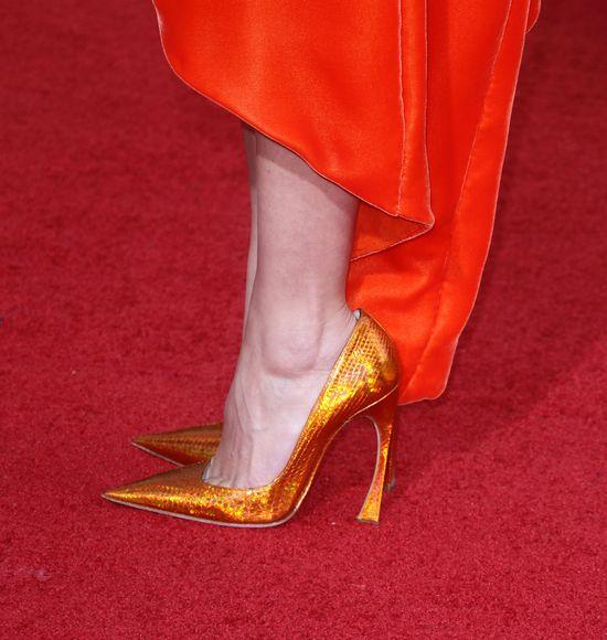 Marion Cotillard w Christian Dior Couture