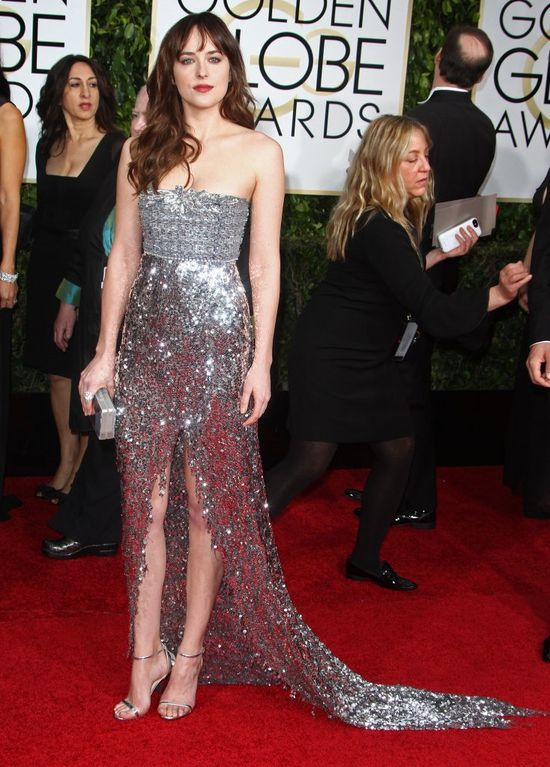 Keira Knightley i Dakota Johnson w Chanel (FOTO)