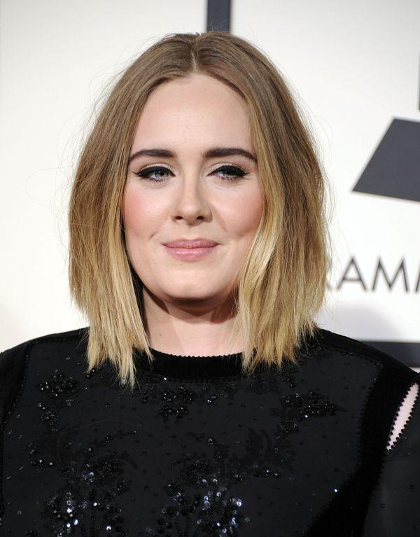 Adele pokazała się na Instagramie bez makijażu - dalej zachwyca? (FOTO)
