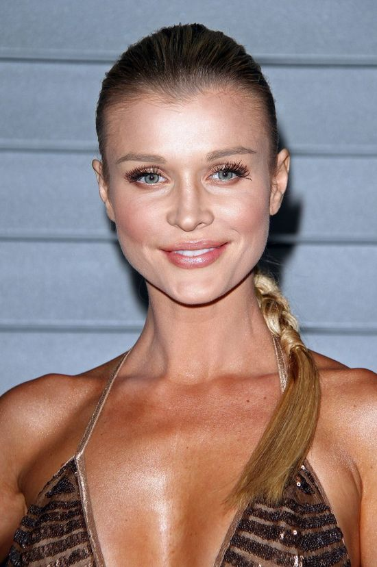 Joanna Krupa oburzona dietą Aniołków Victoria's Secret