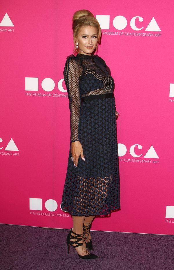 Paris Hilton wyszła na ściankę - jej kolczyki kosztują więcej niż Twój dom...