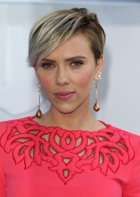 Scarlett Johansson nigdy nie była tak chuda (FOTO)