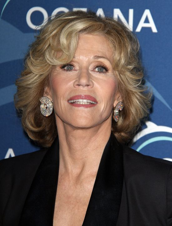 Jane Fonda vs Melanie Griffith