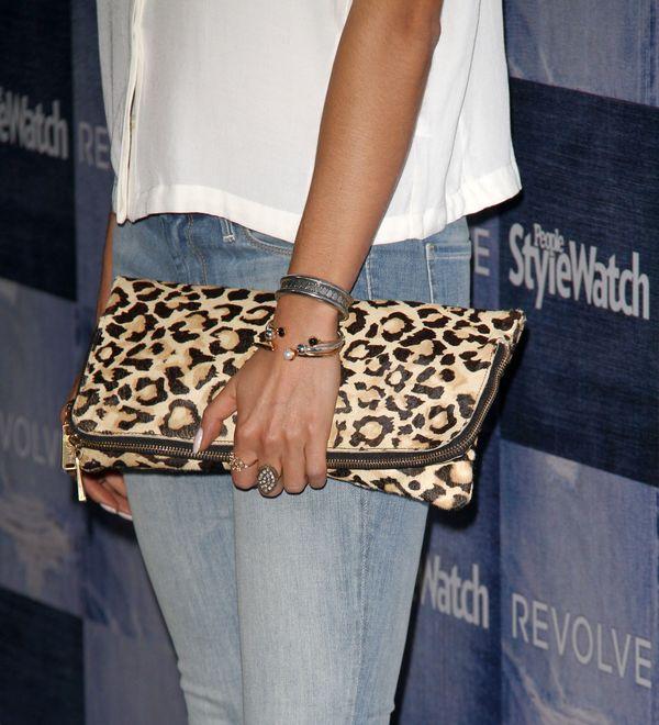 Świetna stylizacja Nikki Reed! (FOTO)