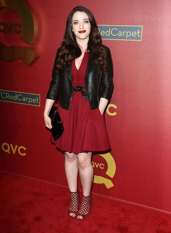 Gwiazdy błyszczą na czerwonym dywanie w Beverly Hills