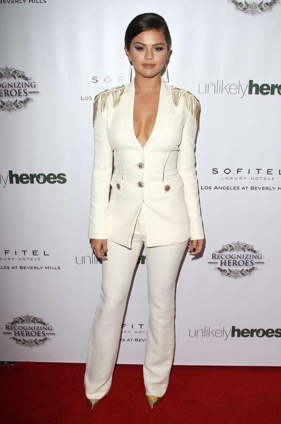 Selena Gomez jak Kim Kardashian? (FOTO)