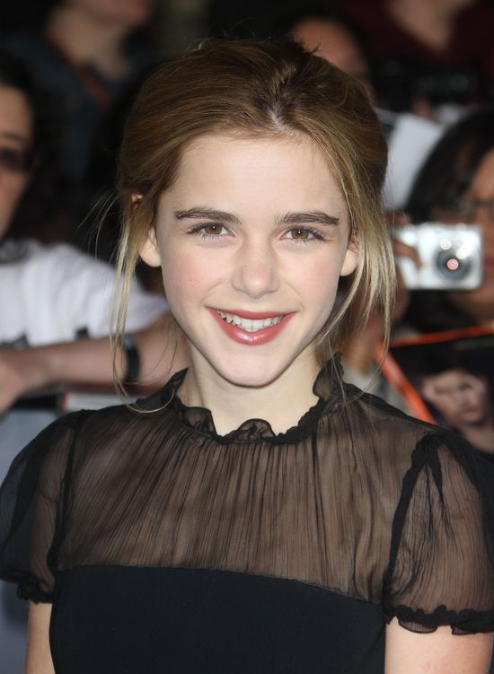 Nastolatki na premierze filmu Zmierzch: Przed świtem (FOTO)