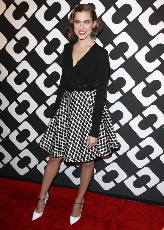 Gwiazdy na wystawie Journey Of A Dress Diane von Furstenberg
