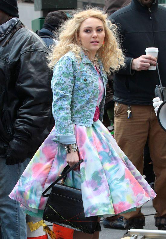 Carrie Bradshaw znowu zachwyca (FOTO)