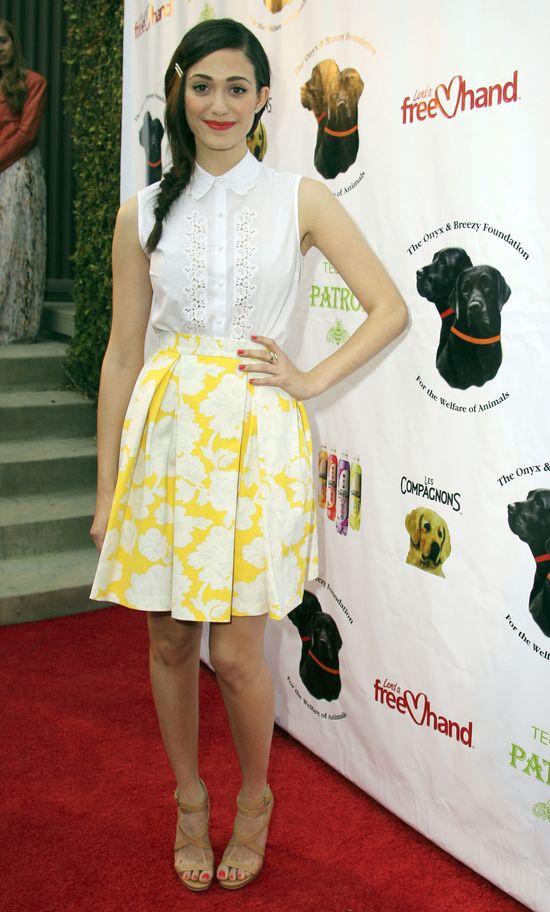 Emmy Rossum (FOTO)