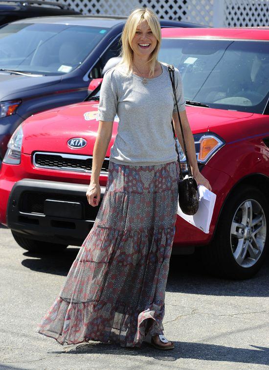 Amy Smart nie wygląda na 37 lat (FOTO)