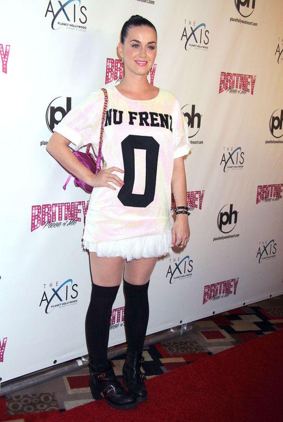 Katy Perry vs Miley Cyrus (FOTO)