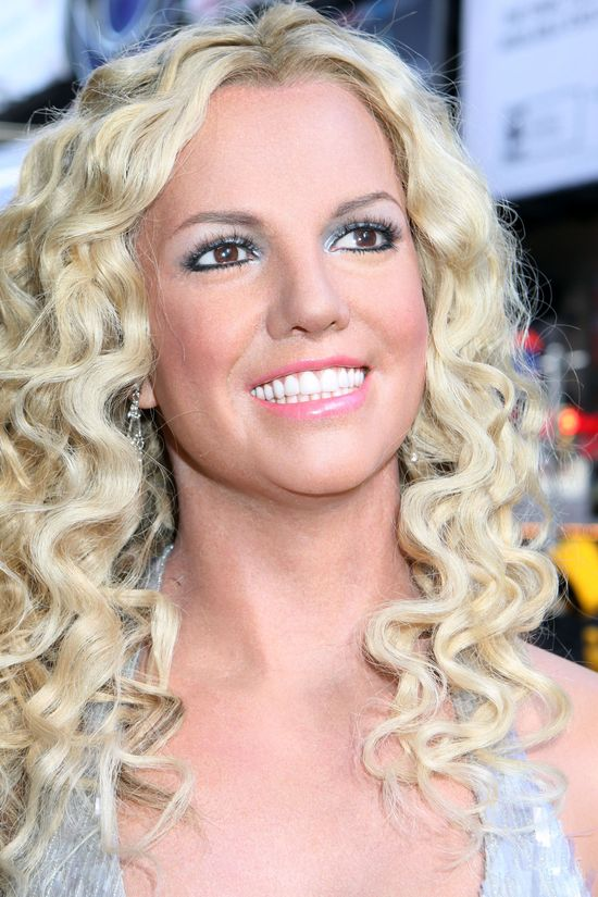 Britney Spears jak za starych, dobrych czasów (FOTO)