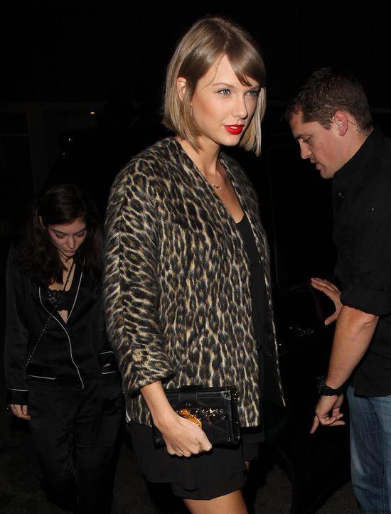 Lorde vs Taylor Swift - która wyglądała lepiej? (FOTO)