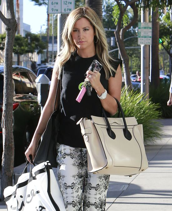 Ashley Tisdale (FOTO)