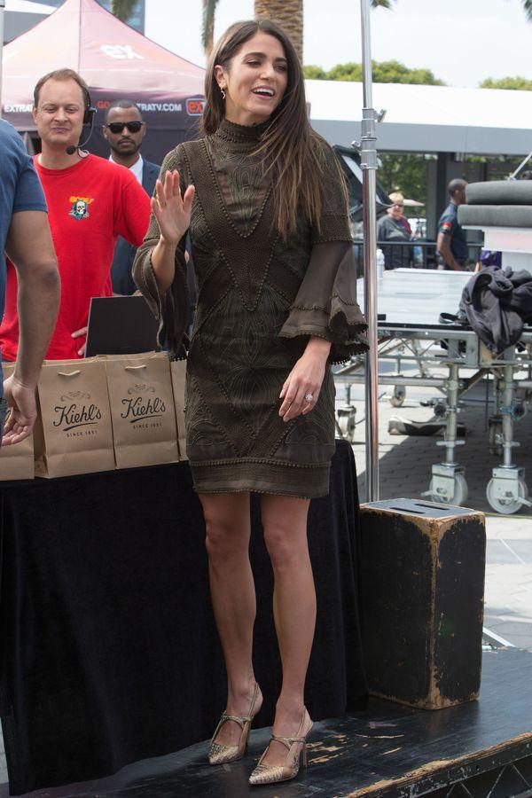 Nikki Reed zachwyca swoim stylem? (FOTO)