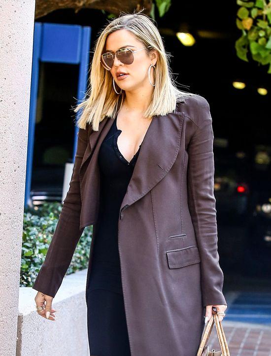 Khloe Kardashian na dobre pożegnała doczepy? (FOTO)