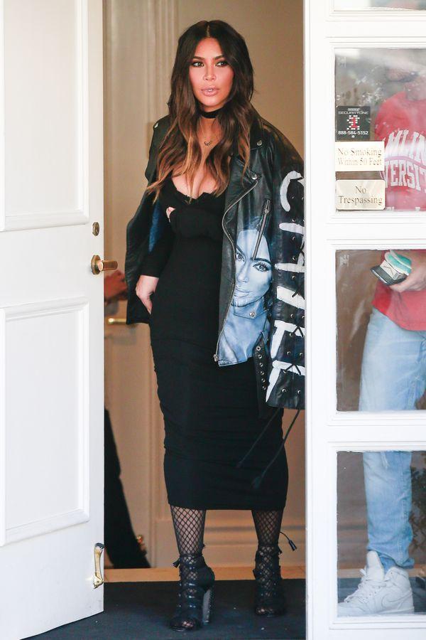 Która z nich to Kim Kardashian? (FOTO)