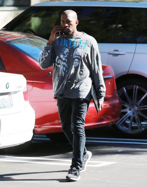 Bitwa o buty Yeezy jak wojna o ubrania Balmain x H&M? (FOTO)