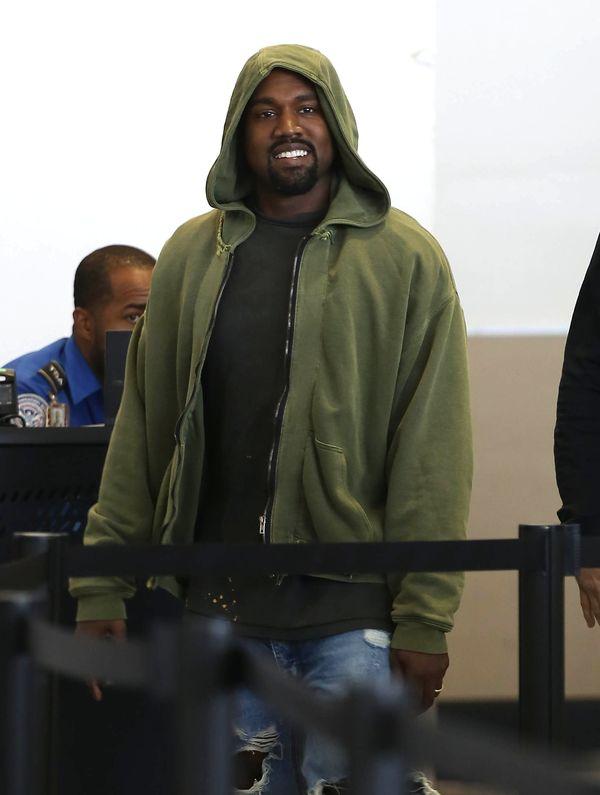 Yeezy Season 2 - ubrania od Kanye Westa koszują małą fortunę