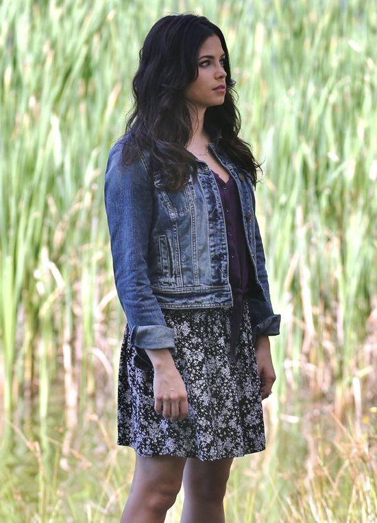 Jenna Dewan wygląda perfekcyjnie (FOTO)