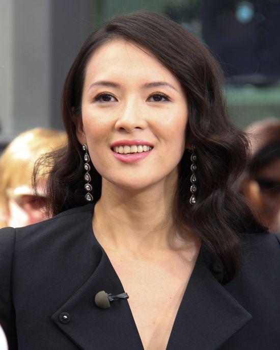 Zhang Ziyi (FOTO)