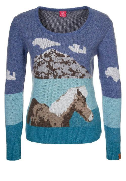 Najmodniejsze swetry sezonu (FOTO)
