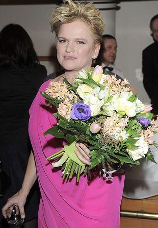 Kasia Figura kontra Olga Borys (FOTO)