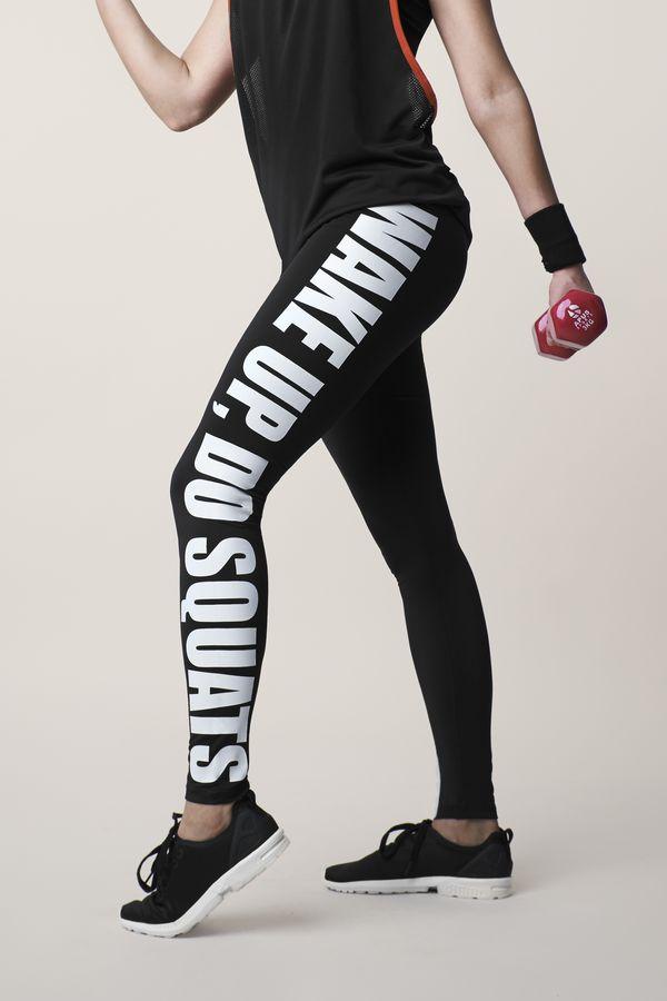 Będziecie zaskoczone, ale to NIE jest kampania reklamowa Pumy ani Adidasa