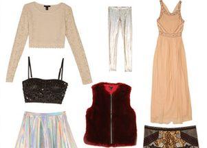 moda damska na zimę 2013 2014