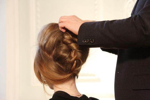 5 sposobów na wystylizowanie cienkich włosów