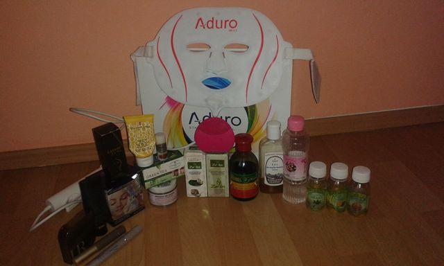 Wasze kosmetyczki: Magda, 28 lat (FOTO)