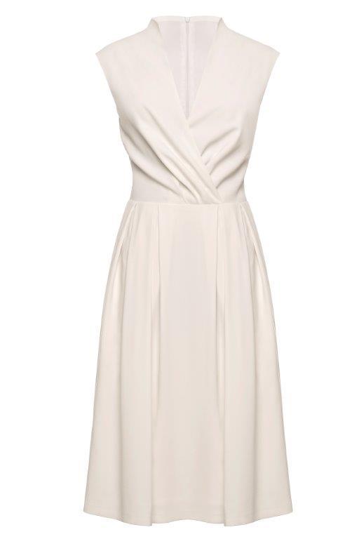 Wielki dzień - Idealne sukienki na ślub cywilny (FOTO)