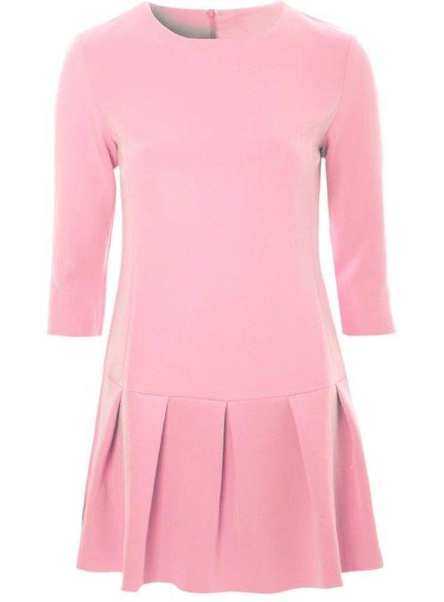 Ubrania i dodatki w jednym z kolorów roku 2016 Pantone