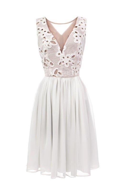 W co się ubrać na wesele? Kolekcja Summer Fairytale od Yoshe