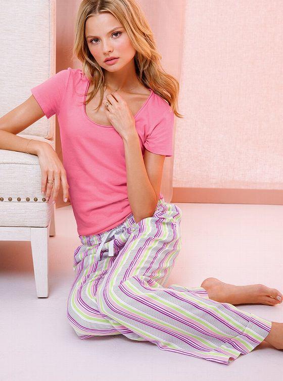 Magdalena Frąckowiak ponownie dla Victoria's Secret (FOTO)