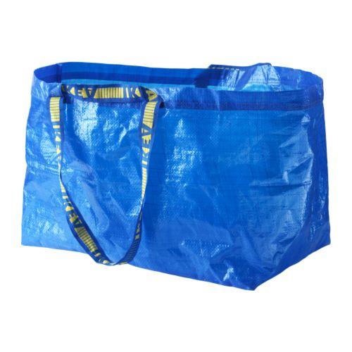 To koniec niebieskiej torby z Ikei! Zastąpi ją... (FOTO)
