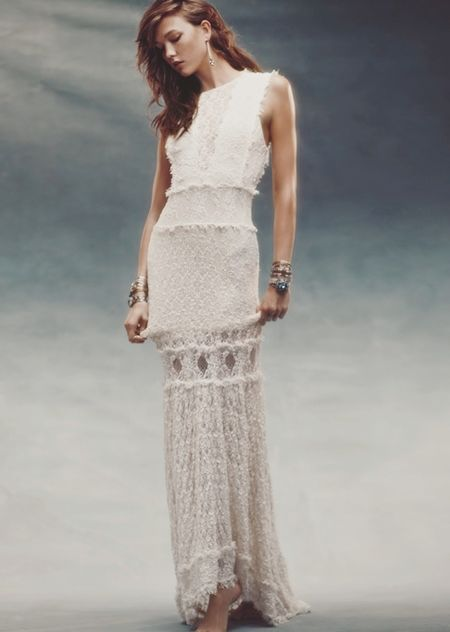 Free People kampania  Mystical Holiday 2013