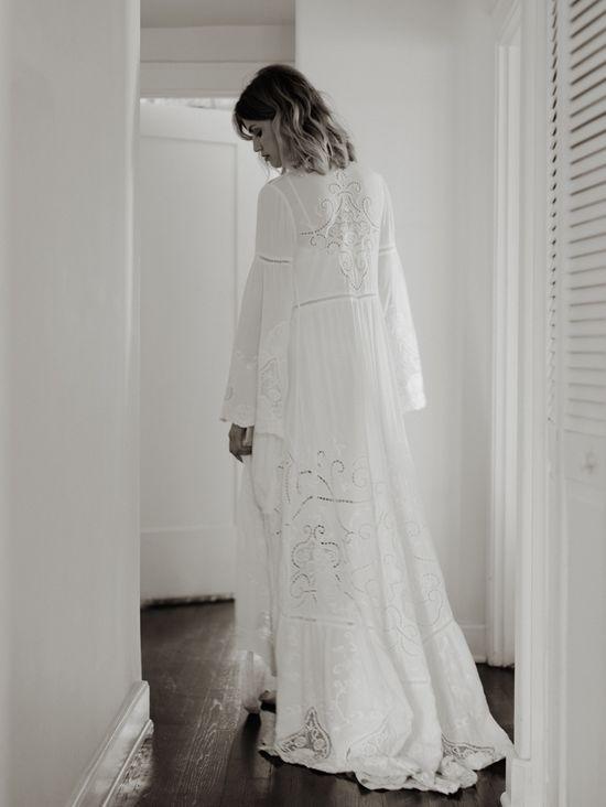 Romantyczne suknie ślubne na 2017 rok od Free People