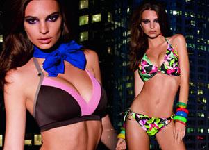 FREYA - idealne bikini dla pełnego biustu