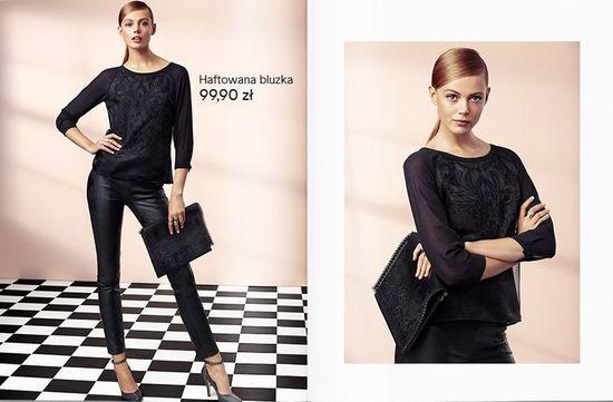 Klasyczne propozycje na jesień od H&M (FOTO)