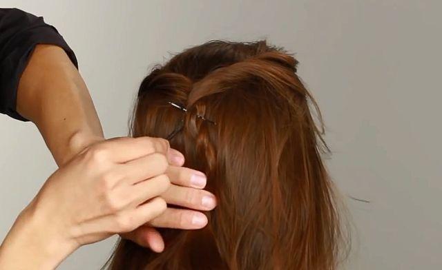 Trzy fryzury na co dzień (VIDEO+FOTO)