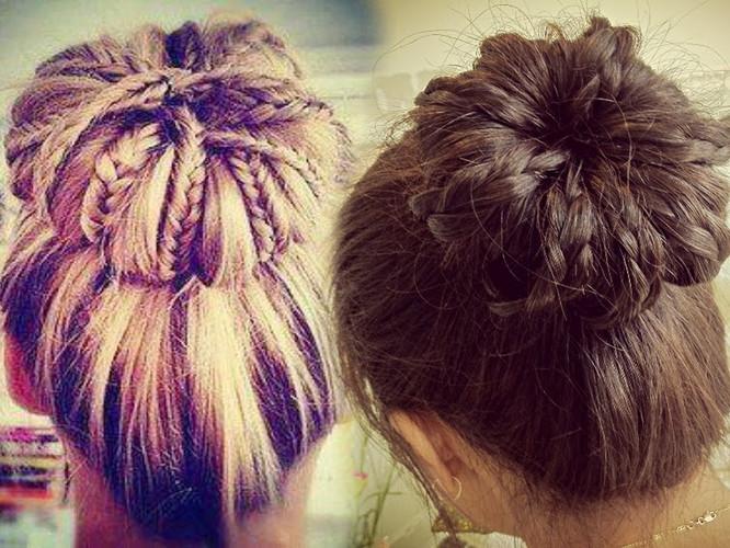 fryzury na jesień