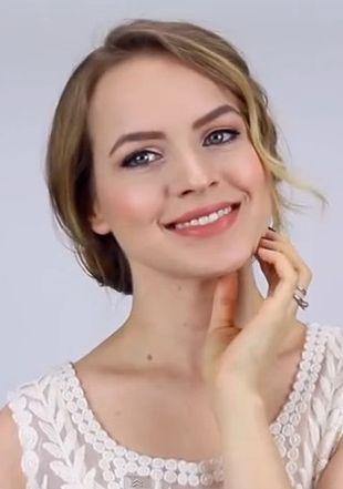 fryzury na wiosnę 2015