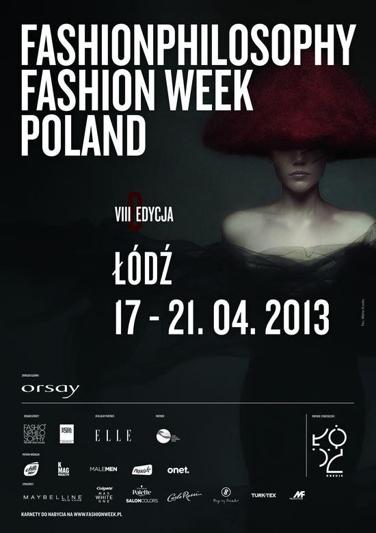 Już dziś startuje 8. edycja Fashion Week Poland